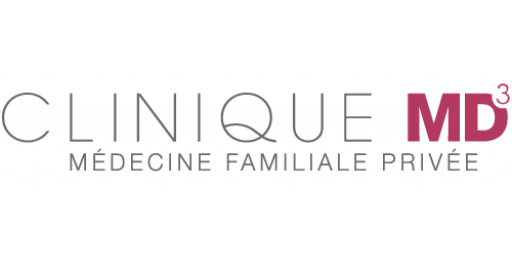 Clinique privée à Brossard | Clinique MD3