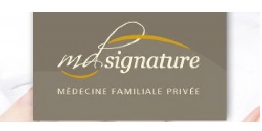 Clinique privée à Chambly | MD Signature