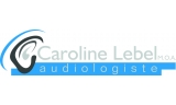 Caroline Lebel Audiologiste à boucherville