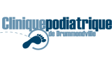 Clinique podiatrique de Drummondville à Drummondville