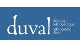 Clinique Orthop�dique Duval � Laval