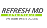 Refresh MD à Sherbrooke